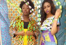 Swatson's lookbooks / Swatson's by CJAJ09 Contemporary. Fresh. African!! African prints meets European style Available to shop at http://zuvaa.com/store/swatsons/