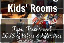 JD's Room / by Leslie Grife