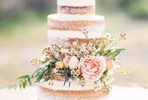 wedding {cake} / Gorgeous wedding cakes!  Which is your favorite?