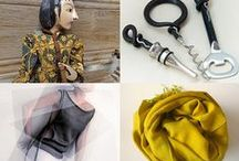 Collections.. / Etsy's best from wonderful creators