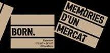Born. Memòries d'un mercat / Exposició que mostra la història de l'antic Mercat del Born, espai emblemàtic de la ciutat de Barcelona.
