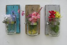 Home Sweet Home DÉCOR / by Kirsten Sugai-Freed
