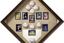 Shadowbox Displays / Shadowboxes / by The Great Frame Up