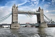 London / by Tristan Poulter