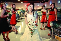 Rockabilly Weddings