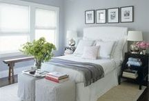 Home - decorate, ideas / by Jess Reed