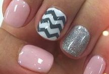 Nails / by Cathy Rodriguez