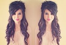 Hair Styles / by Sara Springer