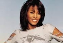 Loving Whitney / by Dee