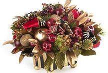 Christmas Decor | Home for the Holidays