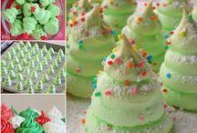 Christmas Recipes | Home for the Holidays