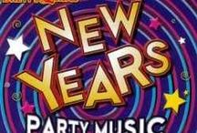 New Years Party | Home for the Holidays