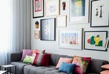Designer's Corner: Living & Dining Space
