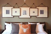 Designer's Corner: Bedrooms / by The Great Frame Up