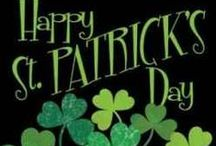 St. Patricks Day | Home for the Holidays