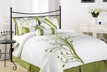 Bedroom Decor | At Home Inspiration