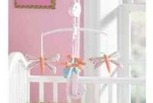 Nursery Decor | At Home Inspiration / Setting up the perfect and beautiful nursery