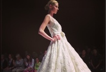 London Bridal Shows 2013 / by Brides Magazine