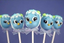 Cake Pops / Cool cake pops for every occasion