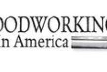 Woodworking in America Conference / A visual collection of reasons why you should attend WIA. / by Brownell Furniture