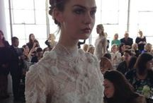 New York Bridal Market Spring 2015