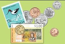 Dear Numismatists / Coins and notes of Australia and the world.