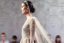 New York Bridal Market Autumn 2015 / by Brides Magazine