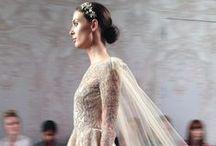 New York Bridal Market Autumn 2015 / by Brides Magazine
