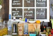 Celebration Time / Grownup Party Ideas