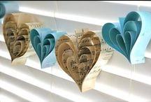 Heart Crafts / by Sherron Heidlage