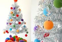 Christmas Tree Crafts / by Sherron Heidlage