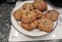 Cookies / by Sherron Heidlage