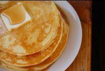 Breakfast Recipes / by Sherron Heidlage