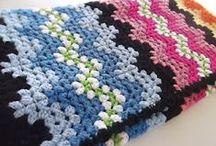 Crochet / by Sherron Heidlage