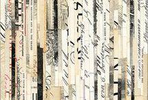 paper artwork / by Eleanor Doyle