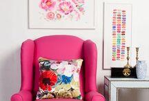 home décor / by julia birkinbine