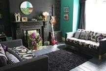 Interior Design/My hobby / by Kenzie Wells