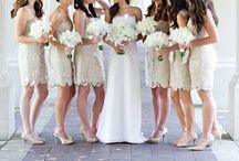 {Dream Wedding} / by Brittany Gray