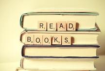Reading / by Amanda Kamla