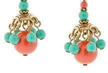 Jewelry to make or buy / by Mom's Cherub