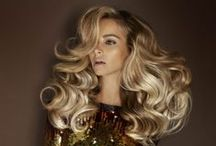 Hair / by Jennifer Hoelzer