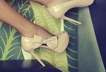 shoes / by Tara Ronér