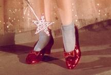 Shoe Love / by Joanna Kristina