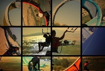 We ❤️ Kitesurf / Kitesurfing cool pictures. Kitesurfing is what makes us happy.  Do what makes you happy and do it often.