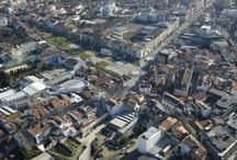 Aerial Photography / We Photograph Citys by Air!
