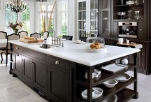 Kitchen Inspiration / by Joanna Kristina