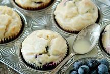 Bake / ...flour, sugar, butter... / by Chelle Fowler