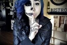 Halloween / by Tara Ronér