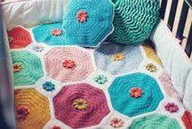 Crochet / by Laura Zellers