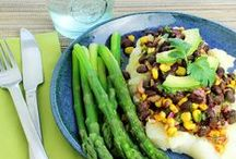 Plant Based Main dish